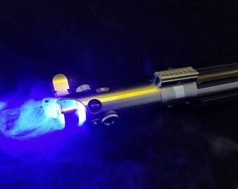 Graflex 2.5 lightsaber used by Luke Skywalker, Rey, Anakin