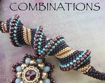 Kumihimo Combinations by Karen DeSousa - Printed edition