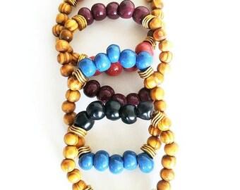 Bonnie Bracelet || Choose Color
