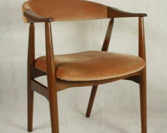 Vintage Ikea chair