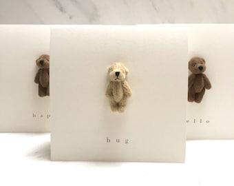 bear cards