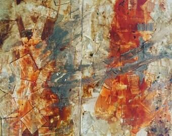 Contemporary Art - Paintings