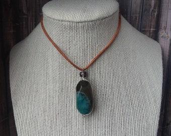 Super pretty adjustable necklace