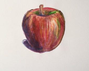 Art 5 pounds each,  watercolour hand painted