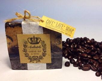 Coffee Latte' Soap