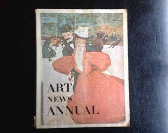 Art News Annual 1959 XXVIII