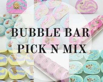 Bubble Bar Gift Set, Bundle, Saver, Bulk buy, Mix & Match,