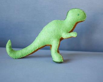 Tyrannosaurus Rex - Dinosaur Sewing Kit