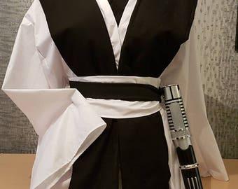 Jedi robe set