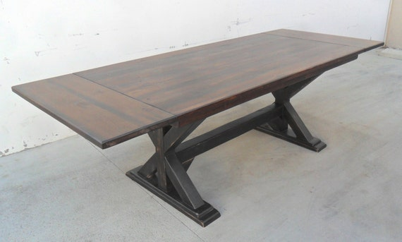 8 Ft Breadboard Extension Table