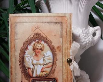 """Journal - """"A Backward Glance"""""""