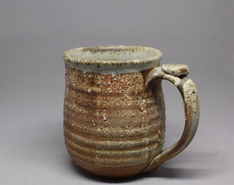 Wood Fired Mug, 16oz