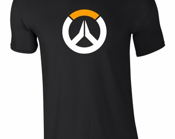 Overwatch Gaming T-Shirt - Gaming Tee - All Sizes