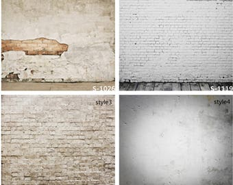 Backdrop, Brick Wall,Rustic Wall Bricks, Bricks, Rustic, Rustic Decor, Rustic Wall Art, Wallpaper, Brick Wall Art, Rustic Digital Paper