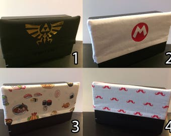 Protection Dock Nintendo Switch