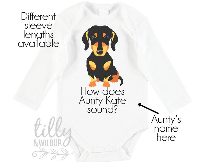 How Does Aunty Sound?