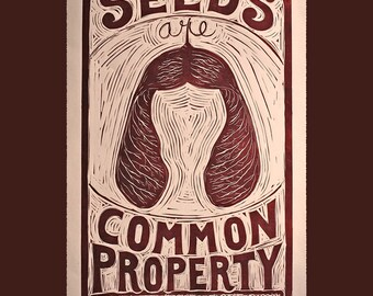 Seeds are Common Property