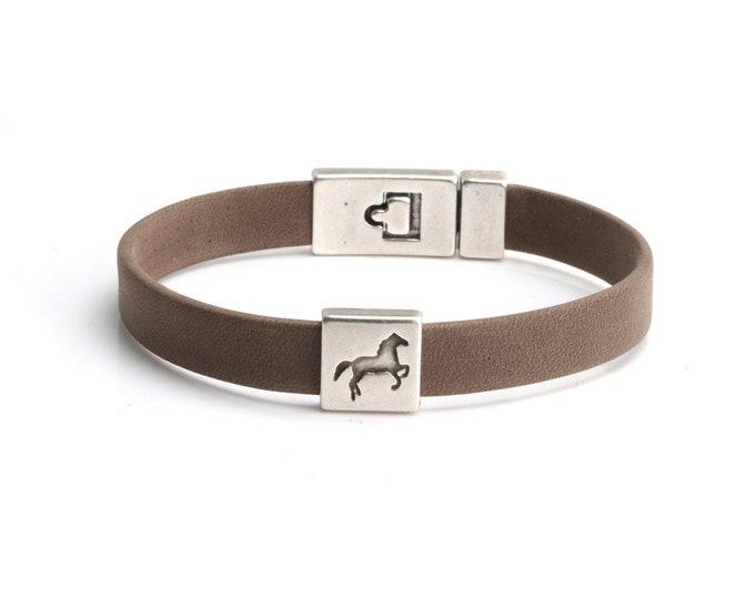 Horse Bracelet -  Horse Lover Jewelry