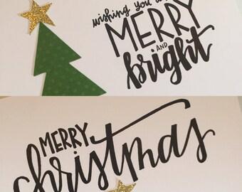 Christmas Card - Mixed Pack