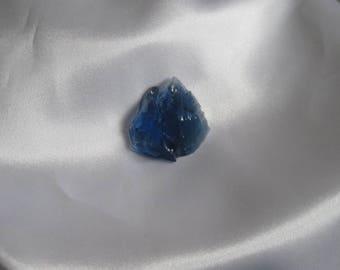 Deep Blue/Gray Andara - Loose