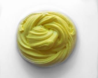 Spongebob Squarepants Butter Slime