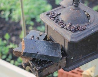 BREAKFAST ADDICION - Coffee soap