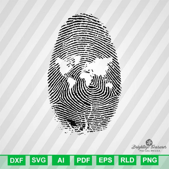 World map finger print dxf svg ai pdf eps rld rdworks png world map finger print dxf svg ai pdf eps rld rdworks png jpg and wmf print files digital cut vector file svg file cricut svg silhoue gumiabroncs Gallery