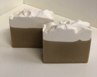 Dilly Dilly  Beer Soap / Artisan Soap / Handmade Soap / Soap / Cold Process Soap
