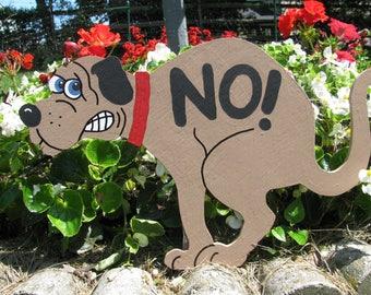 No Poop! - Tan