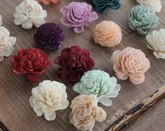 Sola Flower Samples, Sample Sola Wood Flowers, Color Sample, Sample Color, Flower Sample, Sample Flower, Sola Wood Flowers, Sola Flowers,