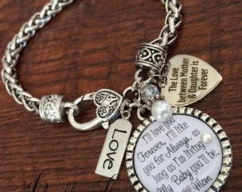 Bridal shower gift future daughter in law wedding gift BRIDE