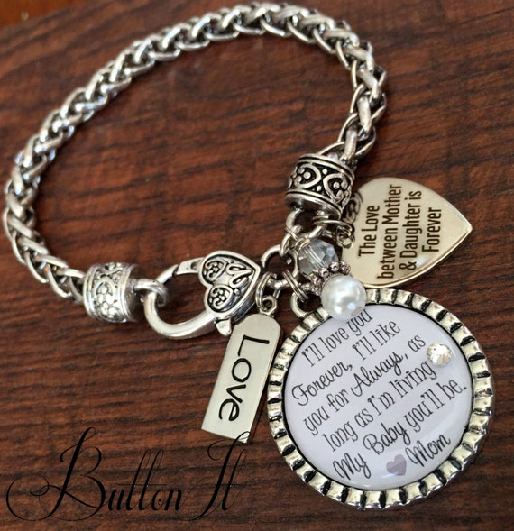 Mother Daughter Wedding Gifts: Daughter In Law Gift Daughter Wedding Gift PERSONALIZED
