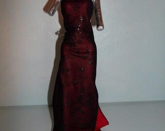 Barbie Evening Dress