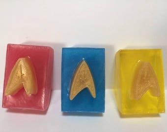 Star Trek soap