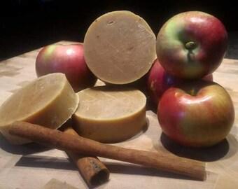 Apple Cider Goats Milk Soap
