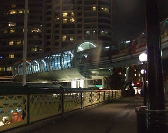Light Rail, Sydney