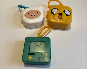 Happy Meal Adventure Time