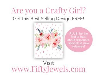 FREE Clip Art & Tutorials - Discounts, Specials, New Releases