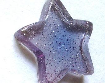 Pendant medal Star 'Stars' 50 x 11 mm