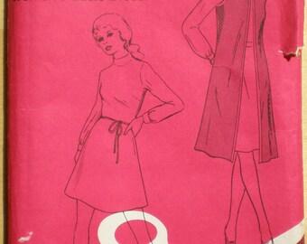 UNCUT Womens Basic Knits Dress Size 10 12 14 16 18 Bust 32.5 34 36 38 40