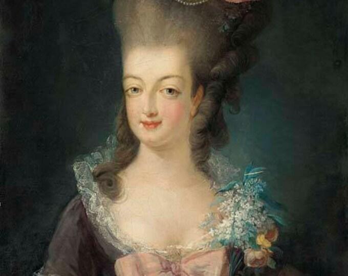 Trianon Bouquet Beauty Creams Set