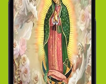 our lady of virgin mary Guadalupe phone case for iPhone  6, 6 plus, 7, 7 plus, 8