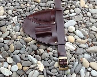 Custom Gardener's Tool Belt