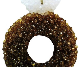Diamond Ring Air Freshener