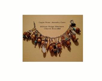 Willow Ridge Southwestern Charm Bracelet