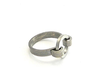 Made To Order Stainless Steel O Ring