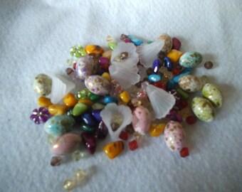 DESTASH Bead Mix Grab Bag
