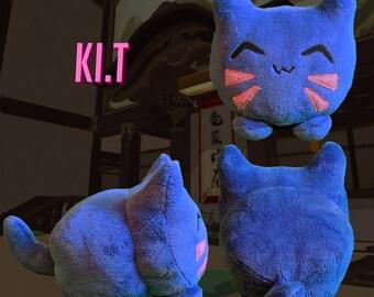 Ki.T Katsuwatch - Katsuhead Plush