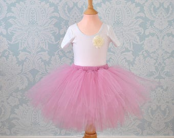Girls Tutu, Girls Tutu Skirt, Tutu Skirt, Flower Girl Tutu, Baby Tutu, Flower Girl Dress, Tulle Skirt, Mint Tutu, Bridesmaid Tutu, Tutu