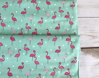 Flamingoes~ Jetsetter Collection Dear Stella Designs
